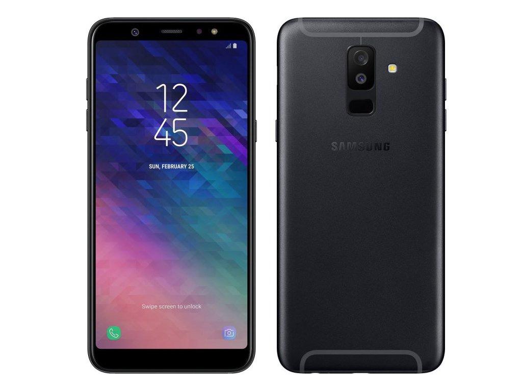 Prix réparation Samsung Galaxy A6 PLUS 2018 par Alloréparation