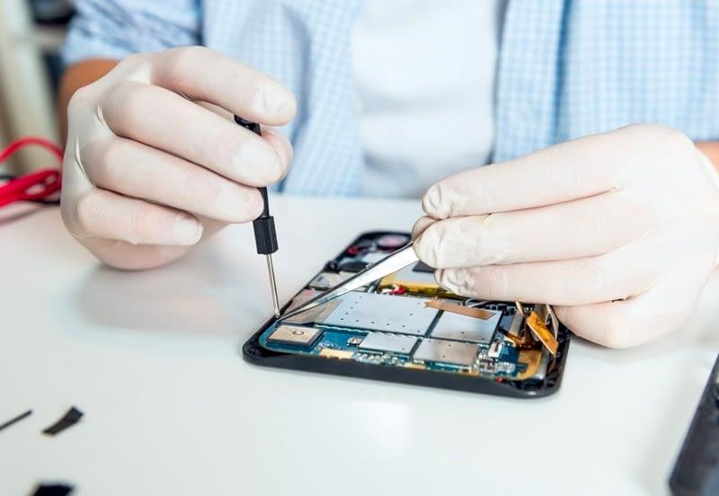 Réparation de tablette Alloréparation