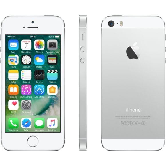 Prix réparation iPhone 5 par Alloréparation