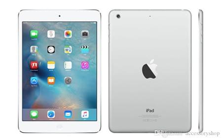 Prix réparation iPad Mini 2 par Alloréparation