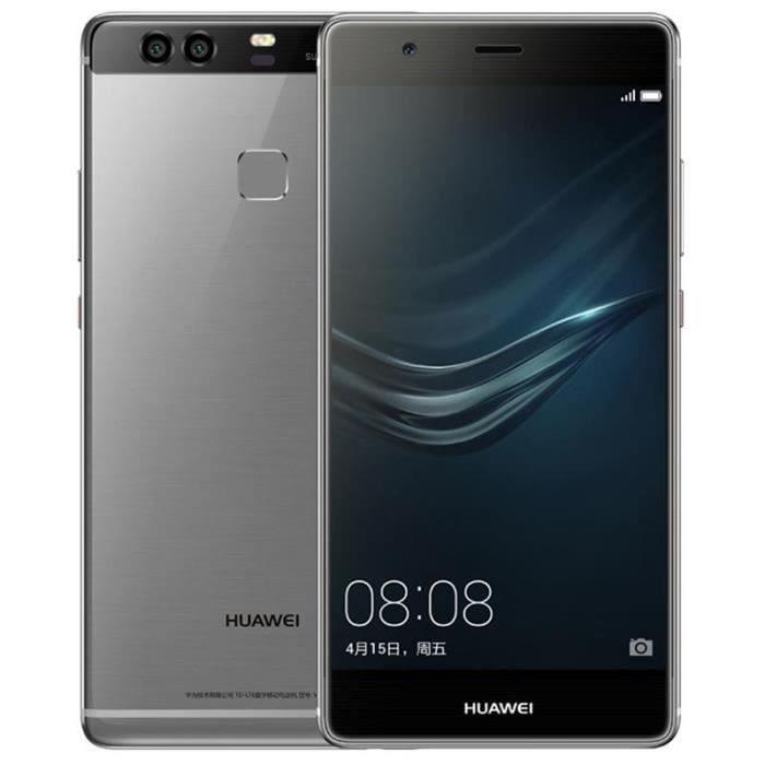 Prix réparation Huawei P9 Plus par Alloréparation