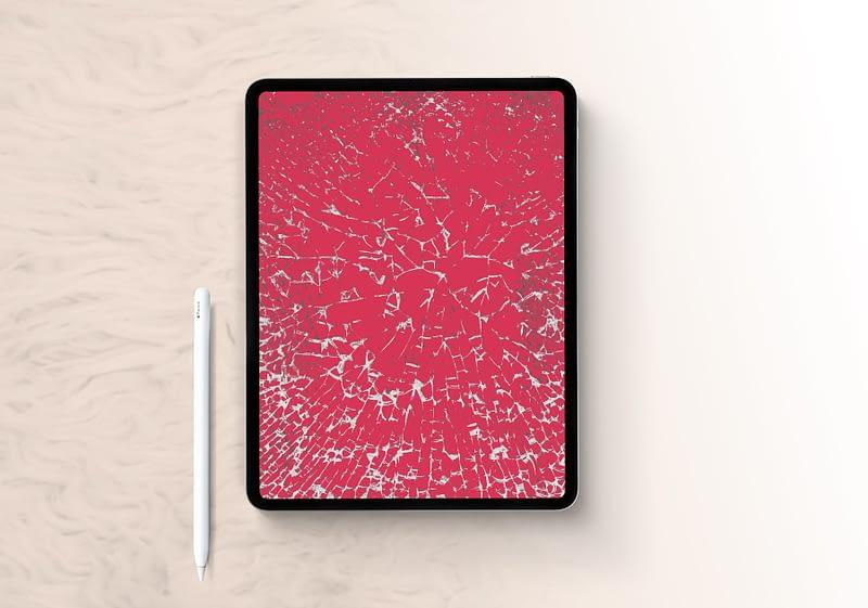Réparation iPad Thumbnail