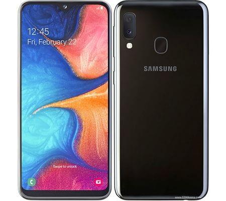 Prix réparation Samsung Galaxy A20E par Alloréparation