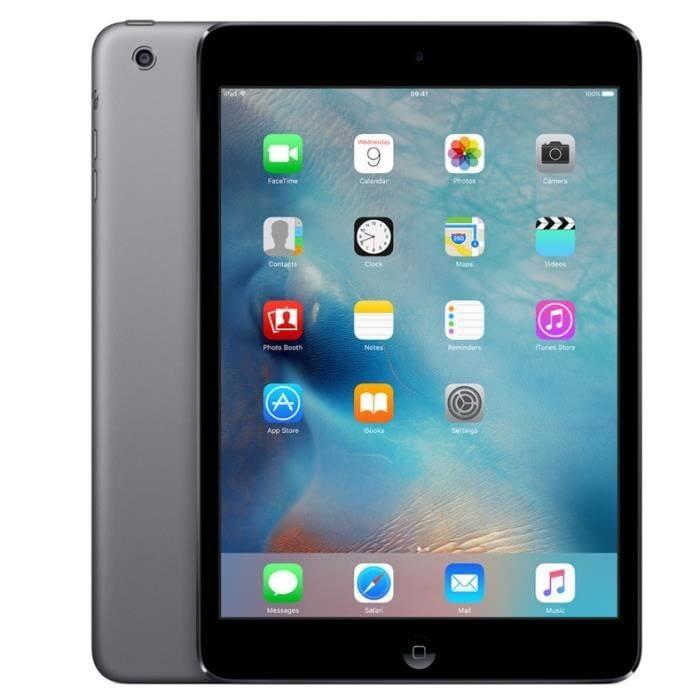 Prix réparation iPad Mini 1 par Alloréparation