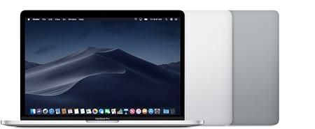 Prix réparation MacBook Pro Retina avec Touch Bar (13 pouces) - A1989
