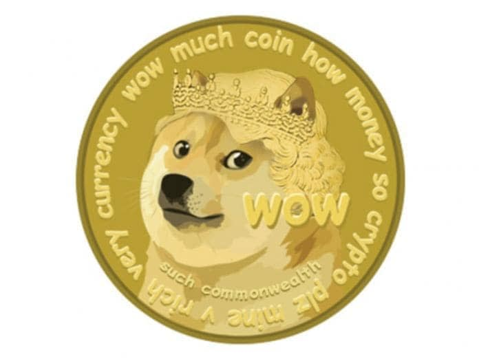 DogeCoin