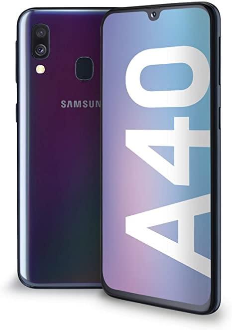 Prix réparation Samsung Galaxy A40 par Alloréparation