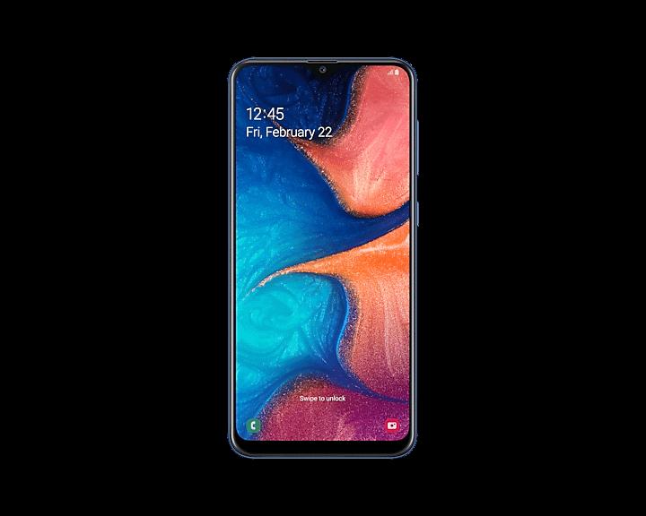 Prix réparation Samsung Galaxy A20 par Alloréparation