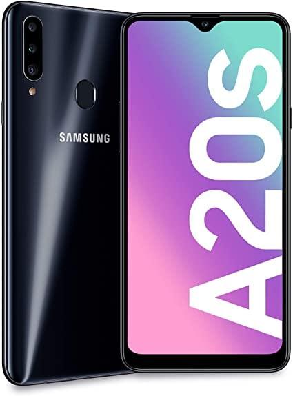 Prix réparation Samsung Galaxy A20S par Alloréparation