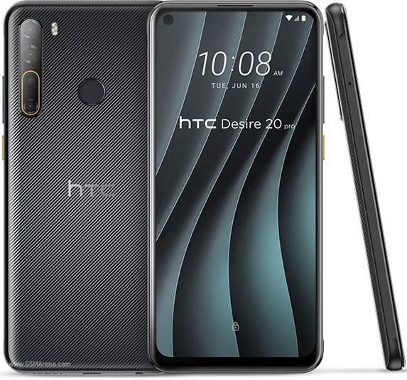 Prix réparation HTC Desire 20 Pro par Alloréparation