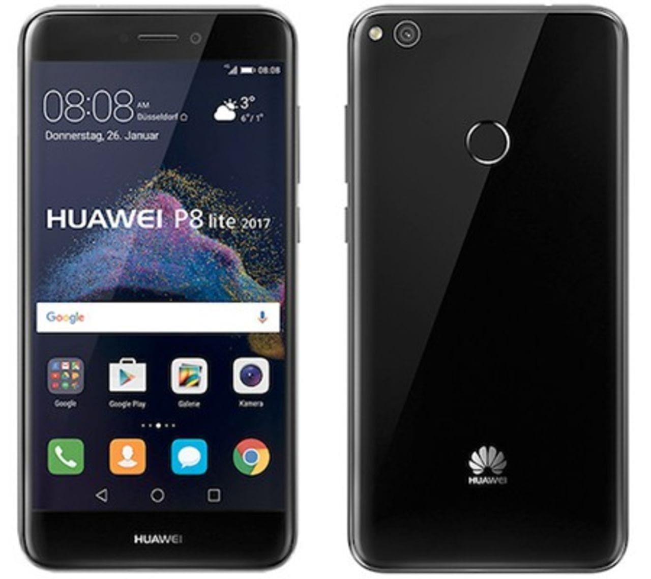 Prix réparation Huawei P8 Lite 2017 par Alloréparation