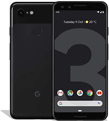 Prix réparation Google Pixel 3 par Alloréparation