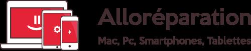 Alloréparation Logo