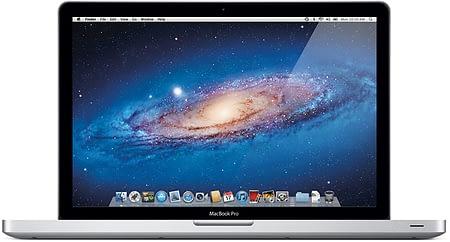 Prix réparation MacBook Pro Retina (15 pouces) - A1286