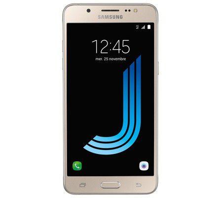 Prix réparation Galaxy J5 2016 par Alloréparation