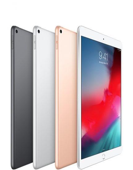 Prix réparation iPad Air 3 par Alloréparation